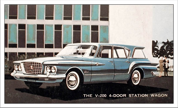 1961 plymouth valiant station wagon virtual museum net